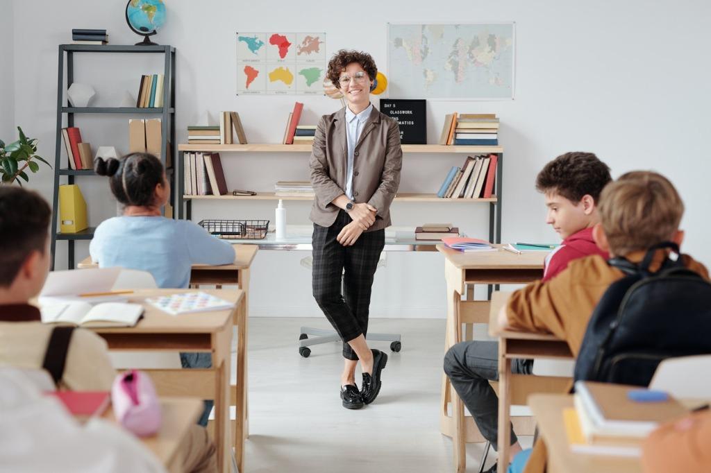 Como montar uma escola de inglês de sucesso